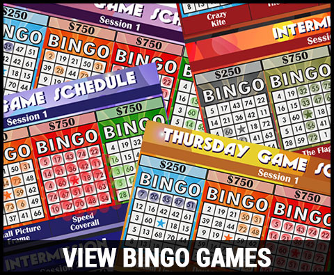 Click Here to Play Bingo Games